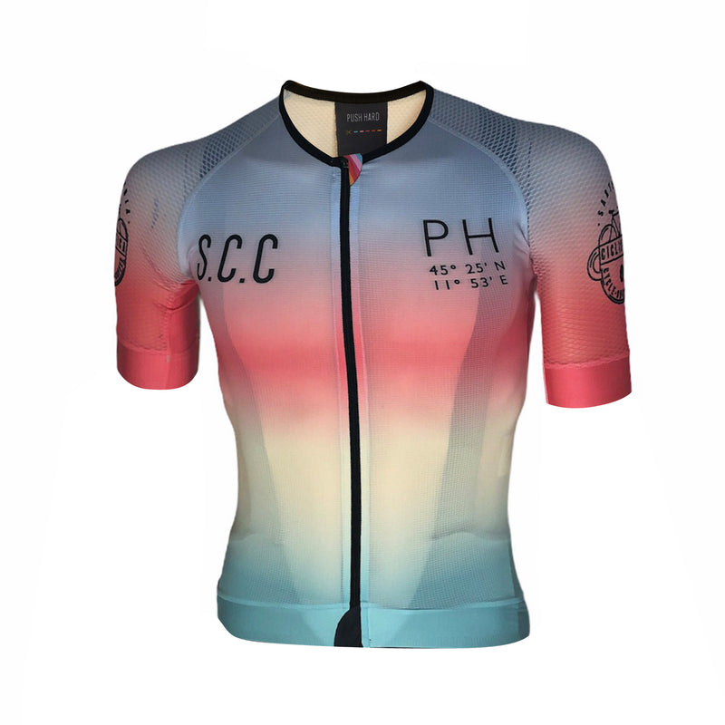 SCC Aero-Jersey by PH apparel - UNISEX