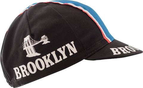 Brooklyn cap - Black
