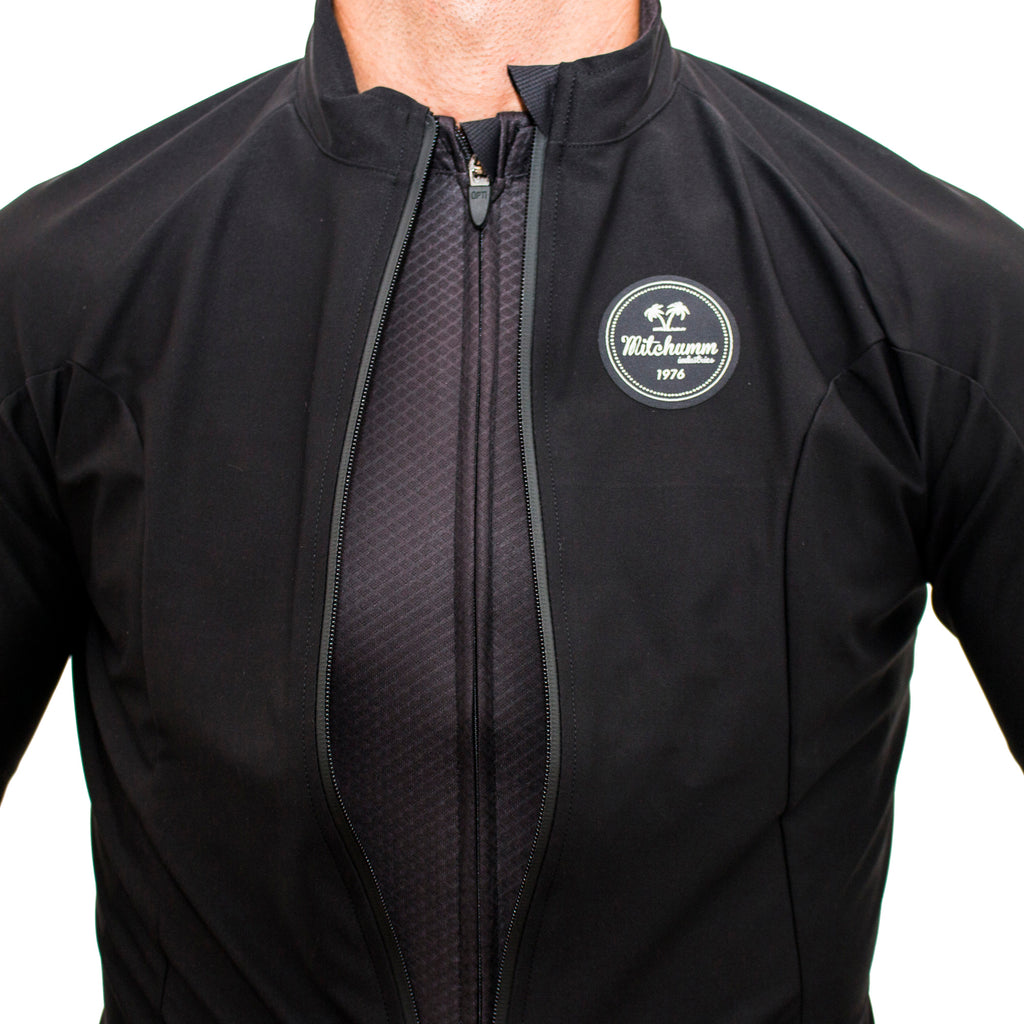 Mitchumm Cycling - Wind proof jacket