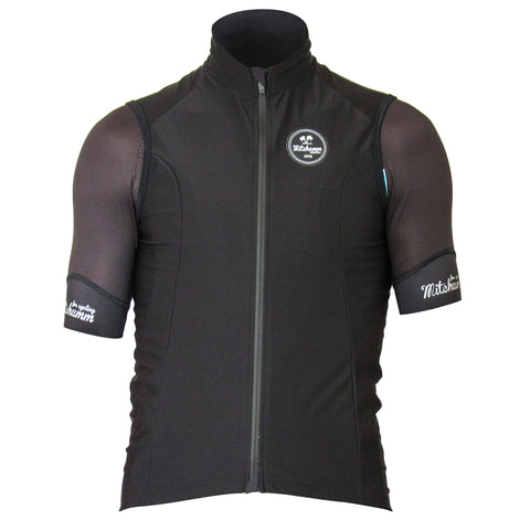 Mitchumm Cycling - Wind proof gilet