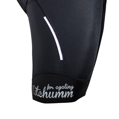 Mitchumm Cycling bib short - for woman