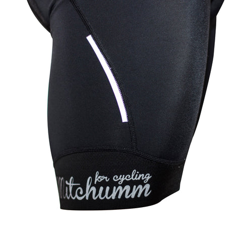 Mitchumm Cycling bib short - for man