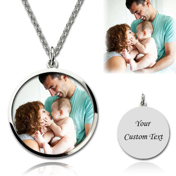 Nobody Will Refuse A Customized Necklace For Her Kids, When She Is A Mother