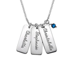 The Gift Name Necklace