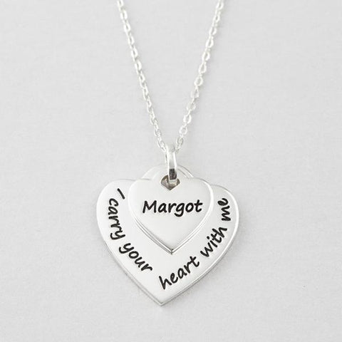 Custom Mom Necklace