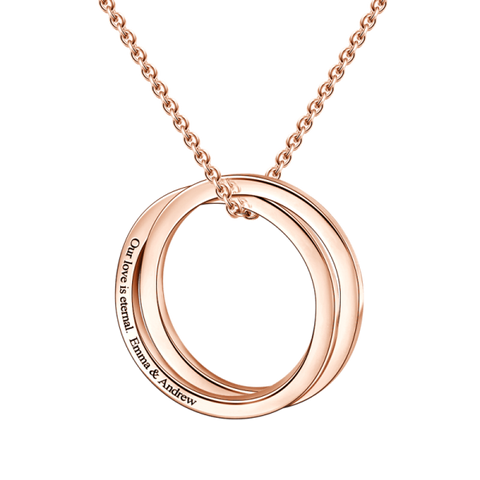 The Best Engraved Silver Necklaces For Girlfriends In 2018
