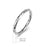 925 Sterling Silver Wedding Ring Jewelry Ring for New Couple for Woman