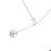 925 Sterling Silver Infiinity Anchor Super Cool Jewelry Necklace