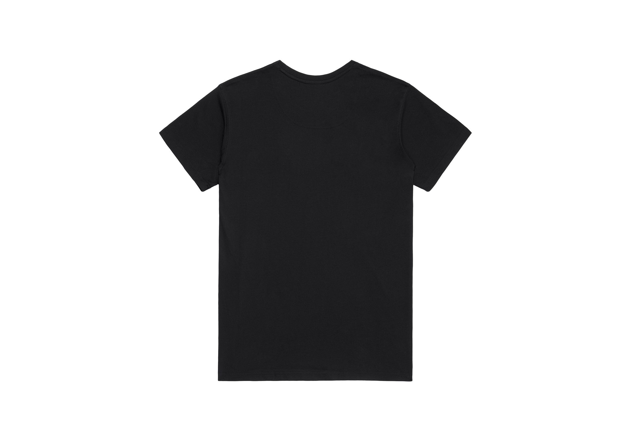 Spliffy Tee - Black