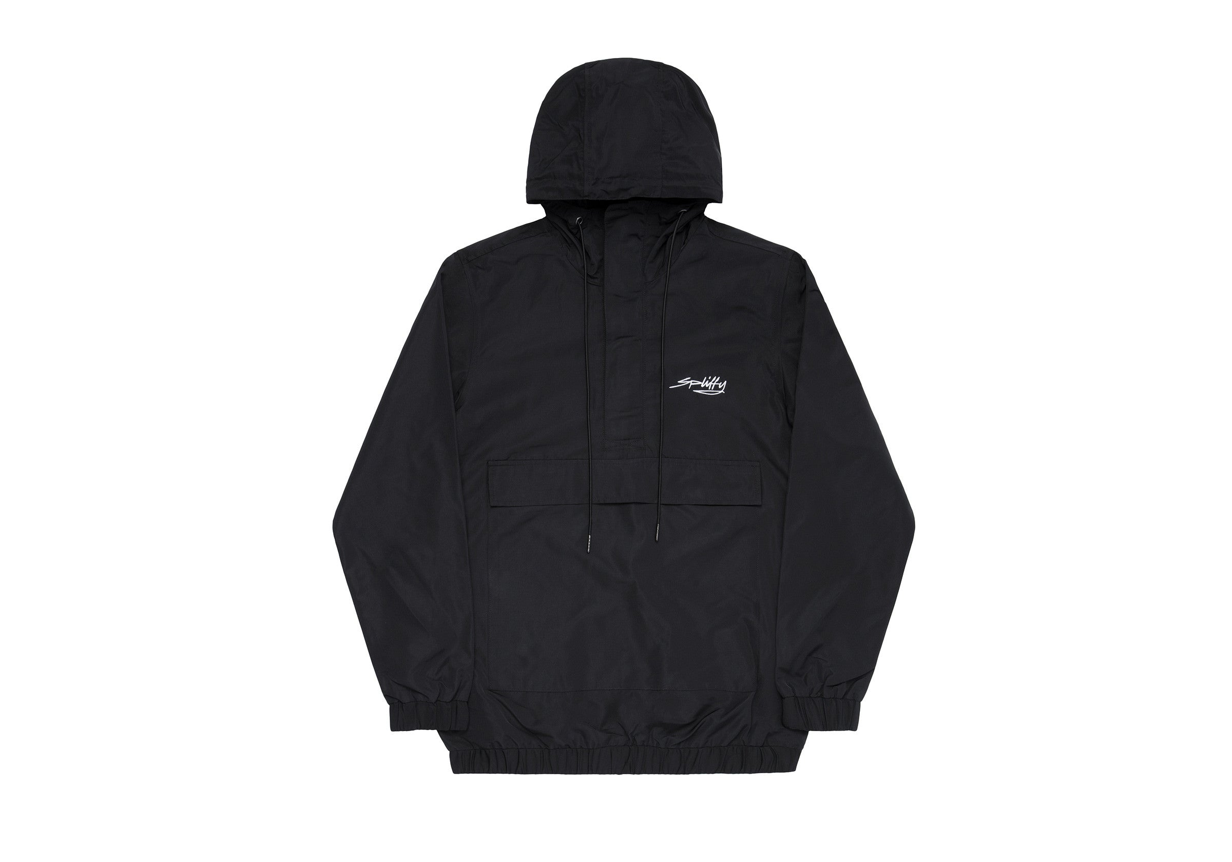 Spliffy Windbreaker
