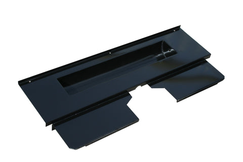 S0733 Rear Bed Guard
