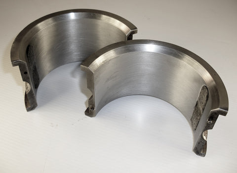 SBD0316 White Metal Bearing