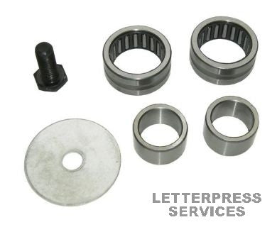 Feeder Shaft Conversion Kit