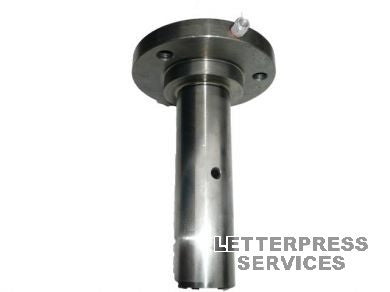 S0107 Guide Flange