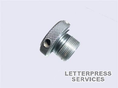 S1357 Lock Nut Thumb Screw