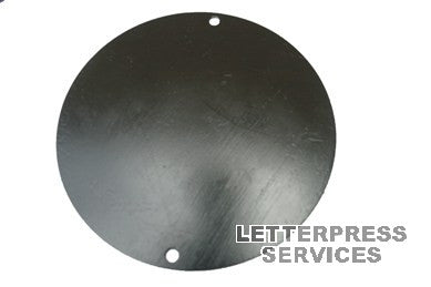 Inspection Plate