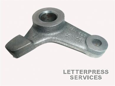 Side Lay Rocker Arm Os