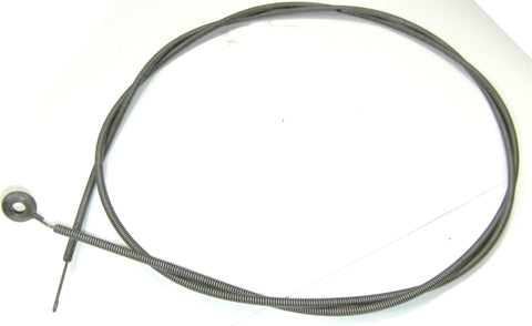 Stop Cable Complete S1960f