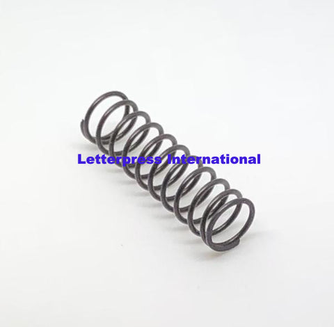S1140 Compression Spring