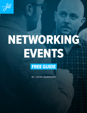 FREE Networking Event Guide