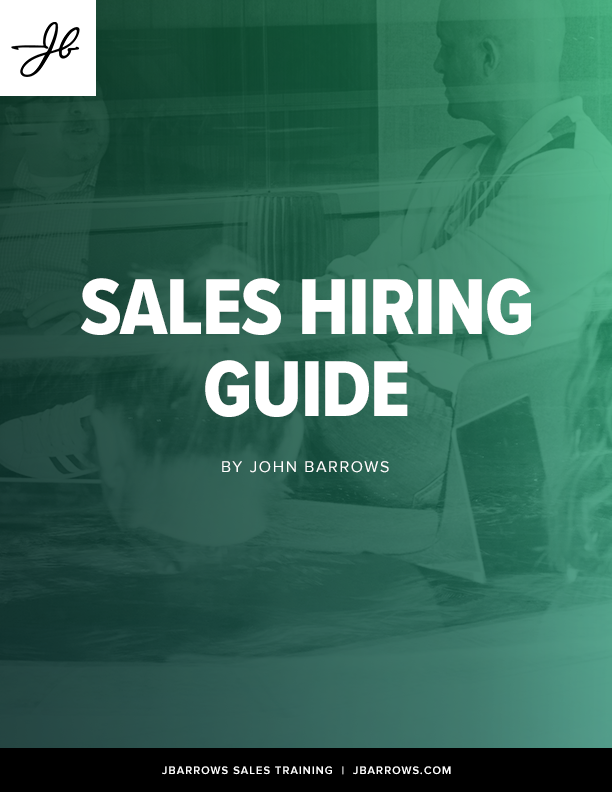 Sales Hiring Guide