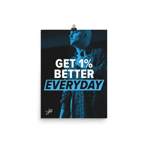 Get 1% Better Everyday
