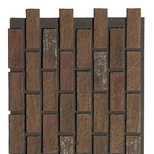 Faux Brick Samples