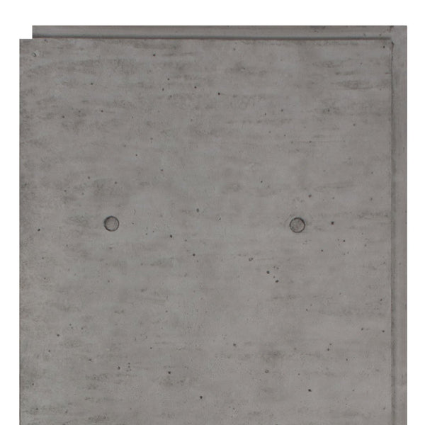 Faux Concrete Samples