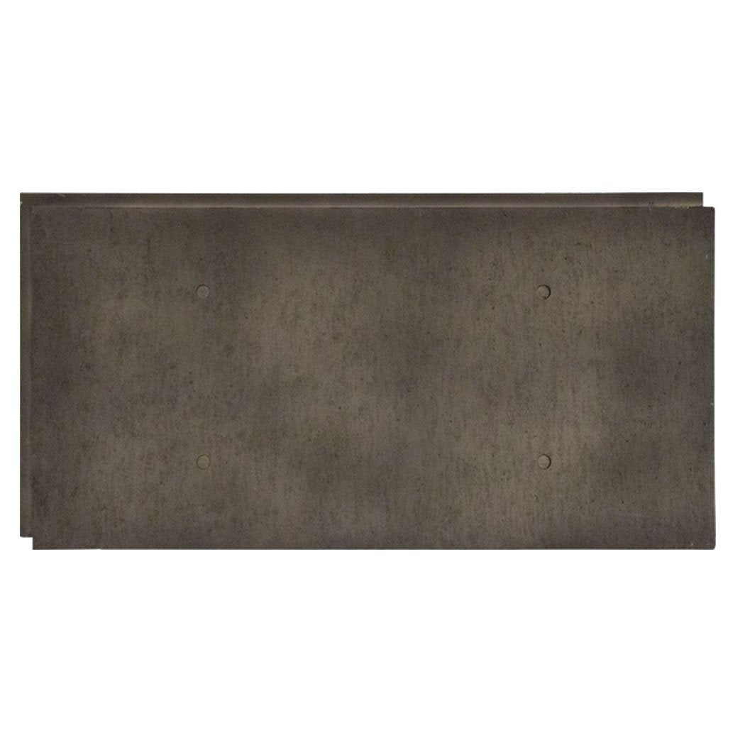 "URBAN CONCRETE - 24""X48"" PANEL - ONYX"