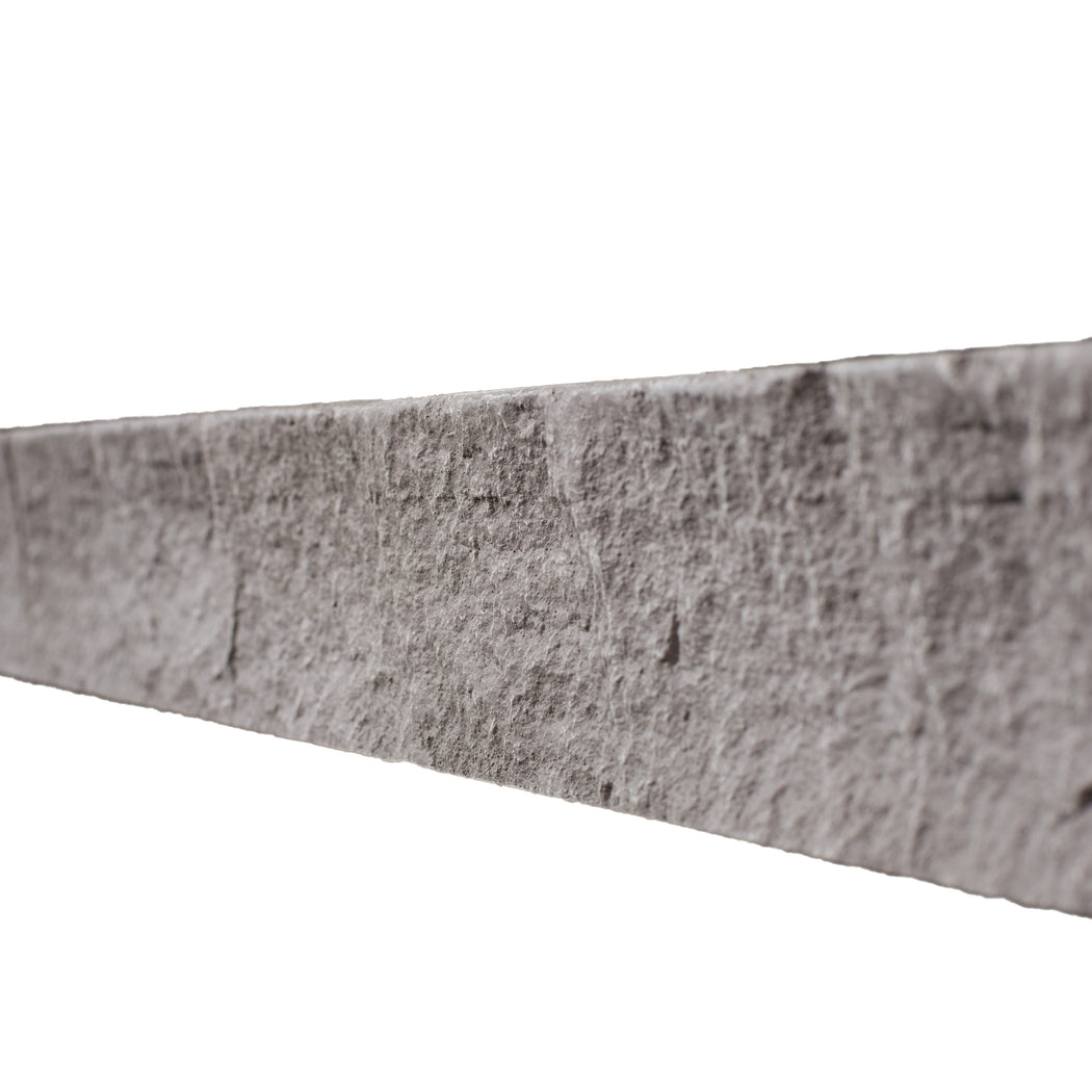 QUALITY STONE - LEDGE TRIM - GREY BROWN