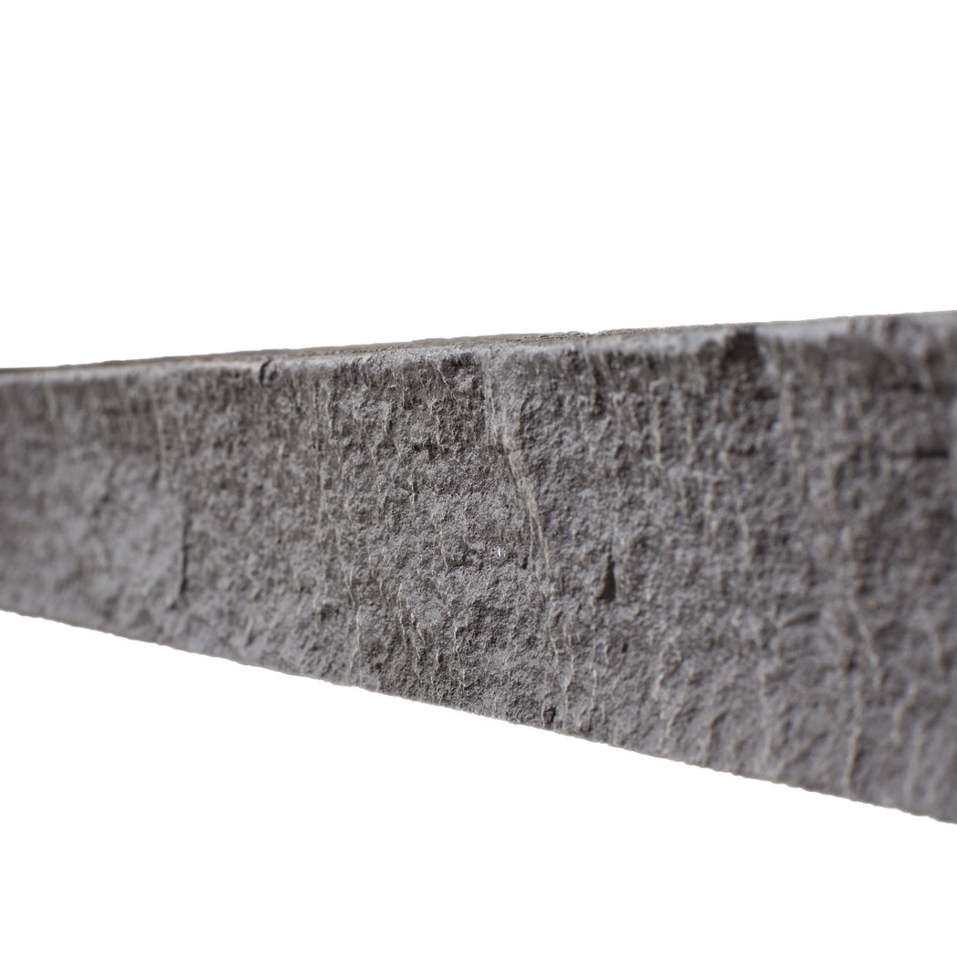 QUALITY STONE - LEDGE TRIM - DARK BROWN