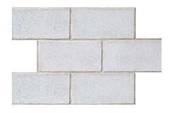CINDER BLOCK - TRADITIONAL INDUSTRIAL GREY - SAMPLE