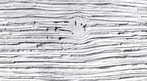 FAUX BARN WOOD - WHITE WASH - SAMPLE