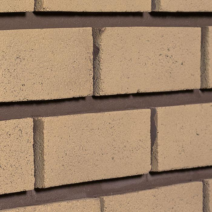 "MODERN BRICK - 11X44.5"" PANEL - OLD SCHOOL YELLOW"