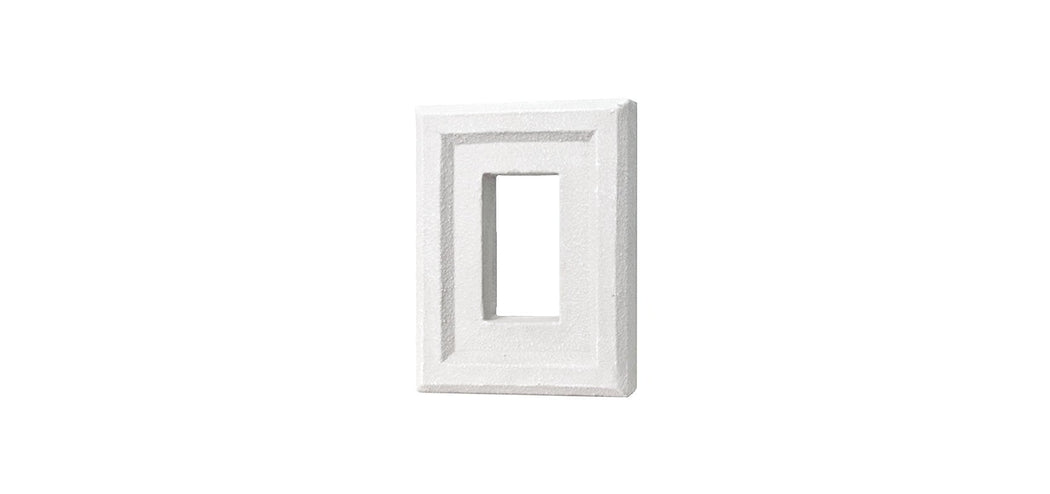 QUALITY STONE - ELECTRICAL TRIM - SIMPLY WHITE