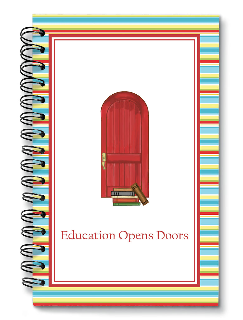 Education Opens Doors - The Journal
