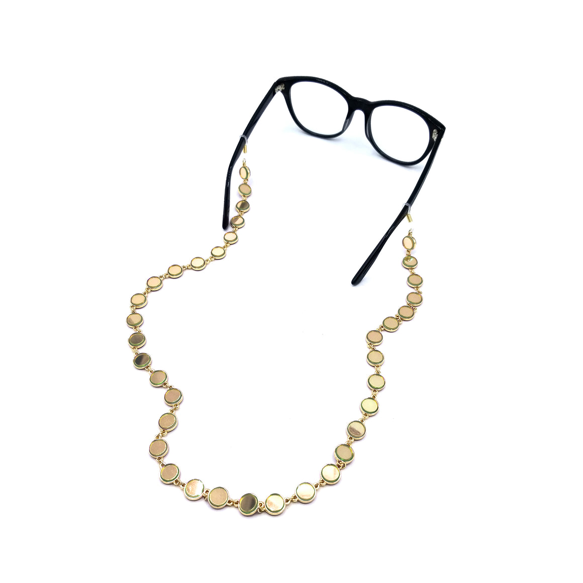 Mirror Eyewear Chain, Glasses Chains, Tuleste, Tuleste