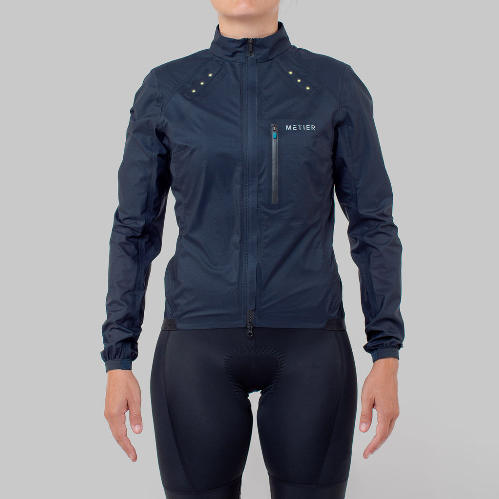Beacon Rain Jacket