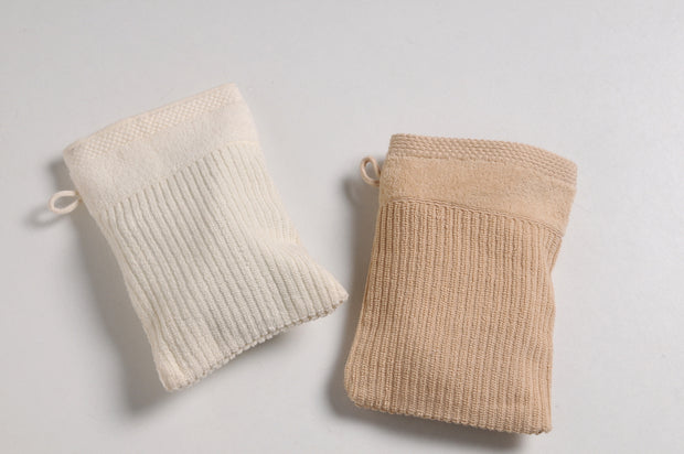 Bath Gloves VM Ref. Ribbon