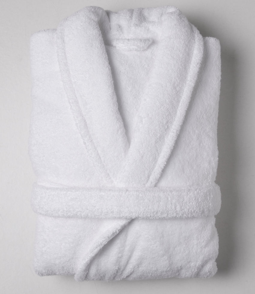 Shawl Bath Robe