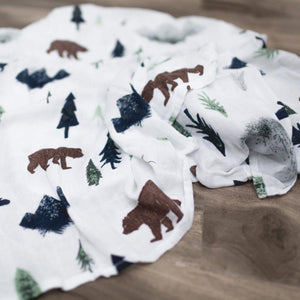 Best baby boy swaddle blanket.
