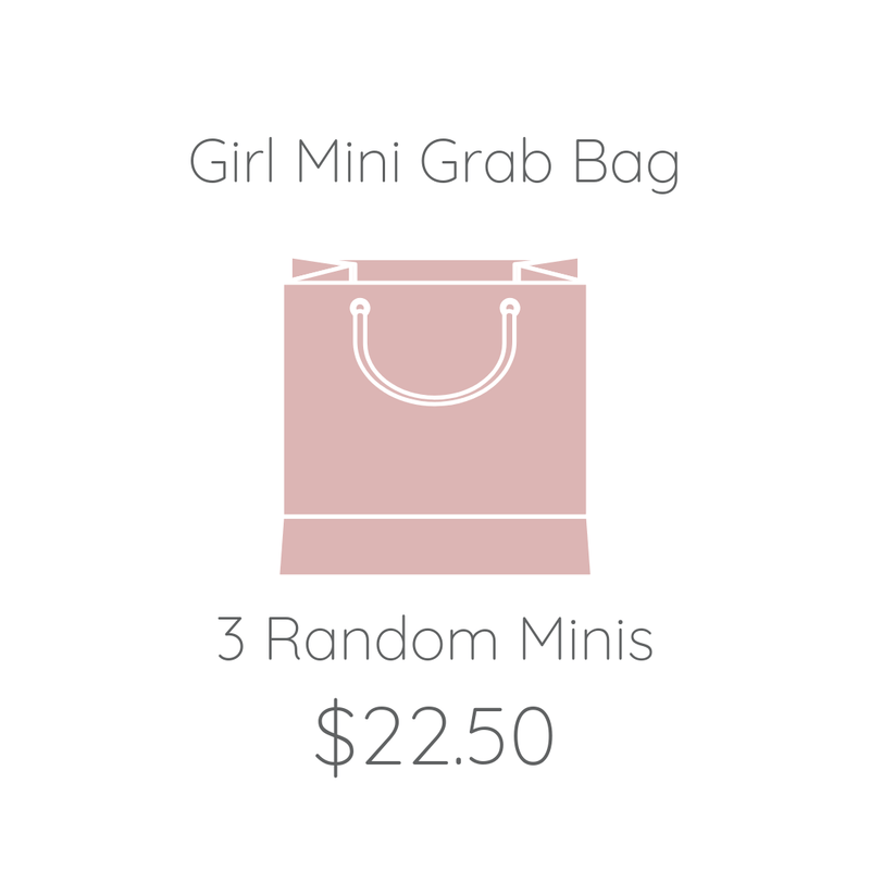 Girl Mini Grab Bag