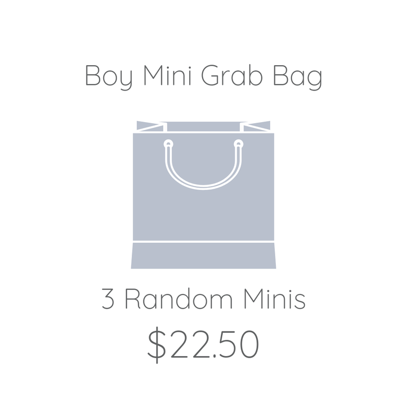 Boy Mini Grab Bag