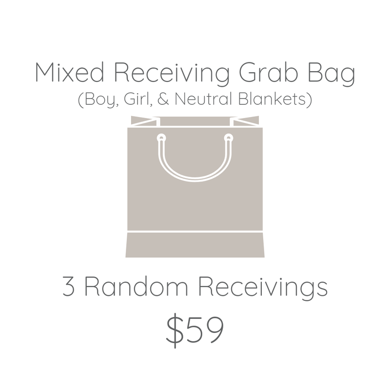 Mixed Receiving Grab Bag
