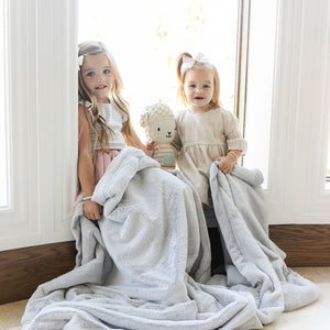 Mist Lush Toddler to Teen Blanket