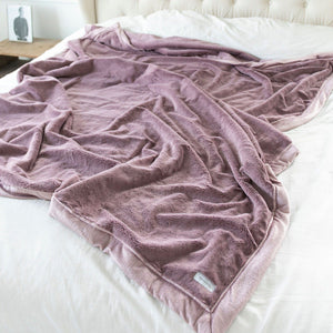 Bloom Lush Extra Large Blanket