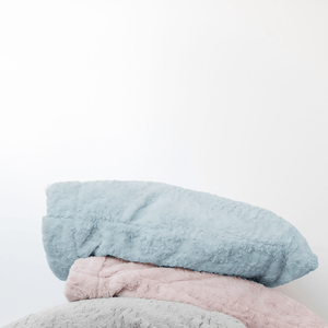 Heather Blue Dream Pillowcase