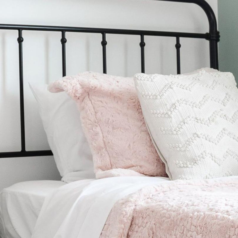 Blush Dream Pillow Sham
