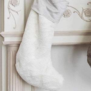 Arctic Hare Stocking