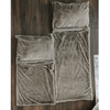 Timberwolf Grand Faux Fur Sleeping Bag
